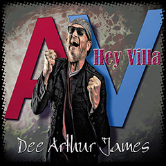 Dee Arthur James - Hey Villa 2017