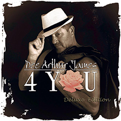Dee Arthur James For You Deluxe Edition EP